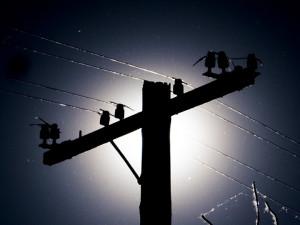Детский дом, больницу, отдел полиции и жилые дома в Челябинске отключат от электричества