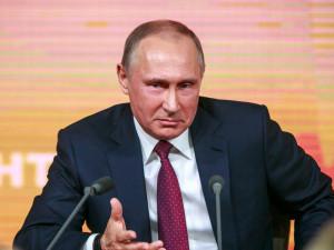 Путин потребовал прекратить освещать события на Украине в негативном свете