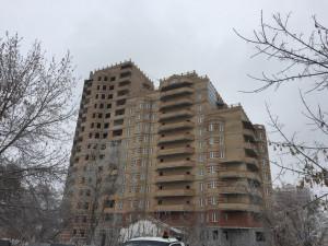 Фонд помощи дольщикам позволит достроить «замороженные» дома в Челябинской области
