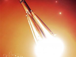 Космическая эра началась в октябре