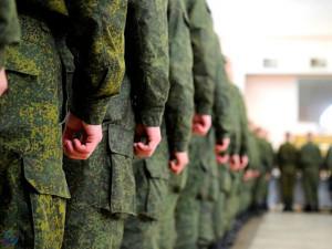 Состоится ли осенний призыв в армию России?