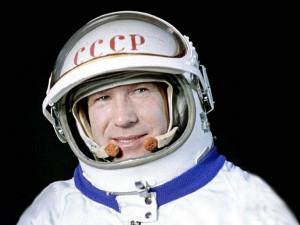 Ушел из жизни Алексей Леонов, первым вышедший в открытый космос