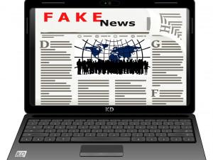 Впервые российское СМИ оштрафовали за публикацию фейков