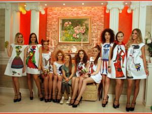 «Сопрано» Турецкого показали модели девушки-инвалида