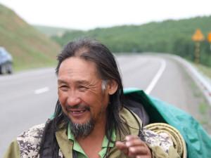 Акция в поддержку шамана прошла в Якутске