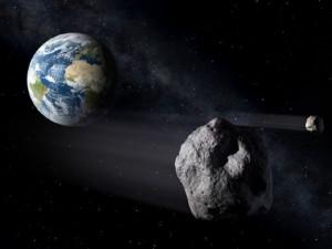 Астрономы подвергают опасности все человечество, упуская «несущихся» к Земле астероидов