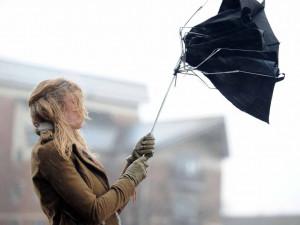 На Челябинскую область надвигается штормовой ветер