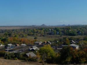 Село Нью-Йорк появится на Украине под Мариуполем