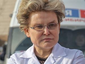 Пропагандист повышения пенсионного возраста Елена Малышева госпитализирована с высочайшим давлением