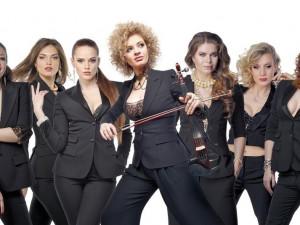 SOPRANO Турецкого не имеет аналогов в мире: уникальные женские голоса собрались в одном «Сопрано»