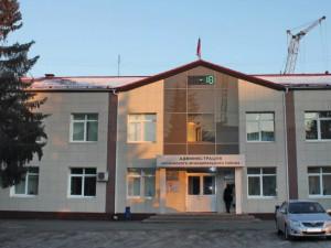 Обыски и задержания провели сотрудники ФСБ в администрации Сосновского района