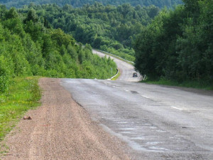 В рейтинг «лучших дорог» Челябинская область не вошла