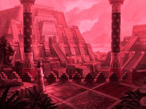 Древнее вавилонское знамение помогло ученым установить время эпической солнечной бури