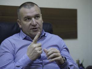 Ушел в отставку замглавы Челябинска Крехтунов