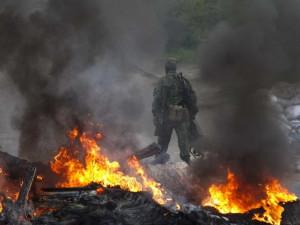 Жириновский: на Украине Россия повторяет ошибки Советского Союза в Афганистане