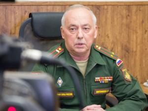 Военком Магнитогорска задержан за взятку