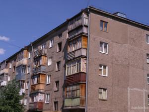 Всю Россию ждет реновация?