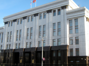 25 машин к саммиту ШОС и БРИКС закупает правительство Челябинской области