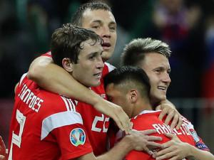 Победа российских футболистов воодушевила Владимира Жириновского