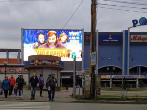 «Зелёный» будет гореть дольше на переходе к «Роднику» в Челябинске
