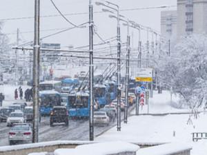 Синоптики грозят москвичам новыми погодными испытаниями
