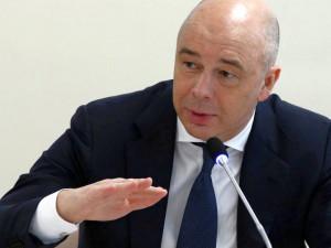 Вице-премьер Силуанов заявил о росте зарплат бюджетников
