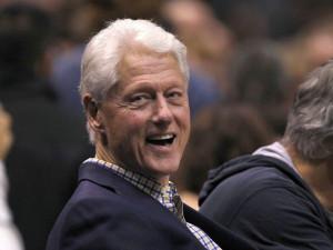 Билл Клинтон мог стать главой России и Белоруссии