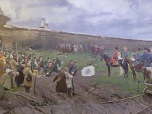 Пугачев: уральский след крестьянского восстания