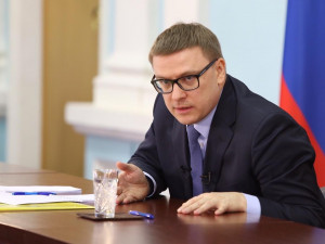 Алексей Текслер провел реформу правительства области в интересах территорий