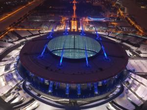 Сколько миллиардов украли в Петербурге при строительстве стадиона к чемпионату мира по футболу?