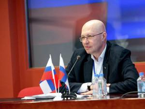 В ближайшие два года многие события могут пойти не «по сценарию», считает Валерий Соловей