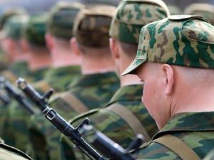 Массовое убийство в воинской части Забайкалья - вопрос не для Путина