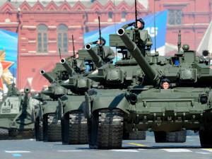 Россия превзошла 28 стран НАТО по численности танков