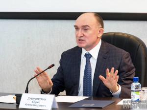 Адвокат Дубровского опровергает возбуждение уголовного дела против своего клиента