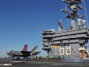 Ветераны НАСА и ВМС США создали группу изучения неопознаных воздушных явлений