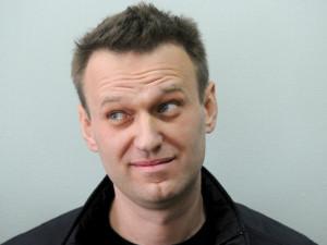 Навальный улетел в США