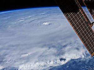 NASA только что сообщило невероятно хорошие новости об озоновом слое