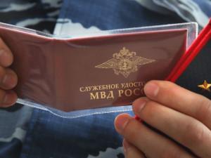 Полицейские массово уволились из-за боязни повышения пенсионного возраста