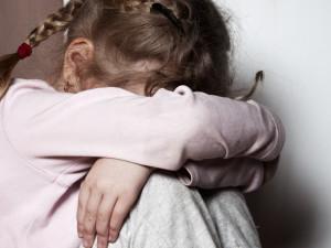Подозревается в растлении 8-летней падчерицы