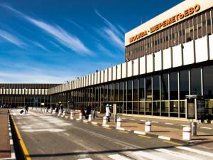 В аэропортах Москвы задержаны и отменены десятки рейсов. Виновата непогода