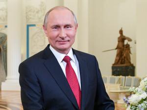 Путин поделился анекдотом про бабушку, которая пришла в юридическую консультацию