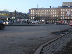Как очистить Челябинск от пыли и грязи?