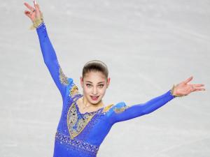 16-летняя российская фигуристка обновила мировой рекорд