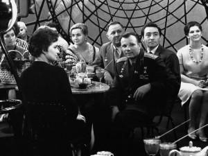 Почему чиновников не приглашали на «Голубой огонек» на советском телевидении? Что изменилось с тех пор?