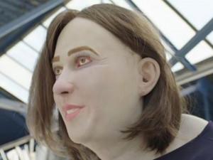 Как будут выглядеть офисные работники 2040 года (видео)