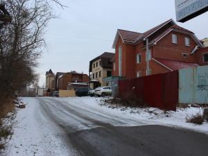 Улица Тагильская, полная противоречий, притаилась во дворах Челябинска