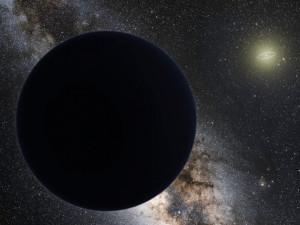 Ключ к загадочной 9-й планете возможно уже найден (видео)