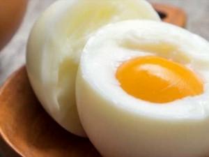 Смерть мужчины вызвало 41 съеденное яйцо