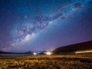 Звездопад над провинцией: в Челябинской области могут наблюдать космическое яркое явление