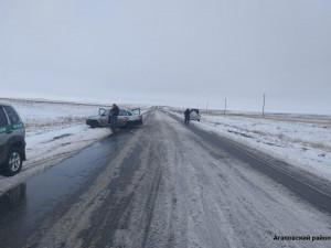 Две женщины погибли в двух ДТП в Челябинской области